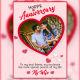 Buy Wish Anniversary To Wife