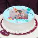 Buy Best Birthday Photo Cake