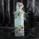 Buy Sky and flowers bottle vase