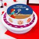 Buy Special Karwa Chauth Cake
