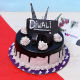 Buy Diwali Choco Nova Cake