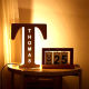 Buy Personalized Letter Lampshade