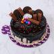 Buy ChocoOreo Kit Kat Cake