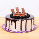 Buy Kit Kat Chocolate Drip Cake
