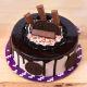 Buy Indulgent Kit Kat Oreo Cake