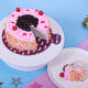 Buy Delicious Creamy Strawberry Cake