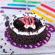 Buy Light Chocolate Chocochip Cake