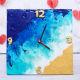 Buy Sea wall Clock