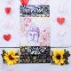 Buy Sunflower Buddha combo