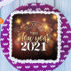 Buy Happy New Year Party Cake