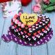 Buy Prismatic Heart Cake