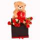 Buy Gorgeous Teddy Combo