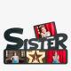 Buy Best Sister Photo Frame
