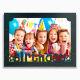 Buy Birthday Baby Photo Frame