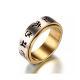 Buy Modern Mantra Ring