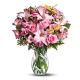 Buy Mesmerizing Flora Mix