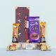 Buy Bestest Rakhi Chocolicious Combo