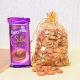 Buy Silk Almonds Delight