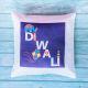 Buy Diwali Special Cushion