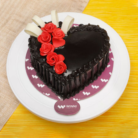 Online Cake Delivery In Hyderabad Order Cakes For Same Day Winni
